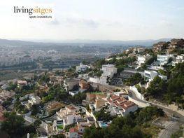Terreny en venda carrer Malvasia, Llevantina a Sitges - 140469659
