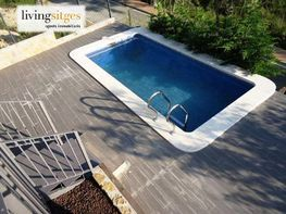 Casa en venda carrer Mont Rodo, Mas Alba a Sant Pere de Ribes - 135413970