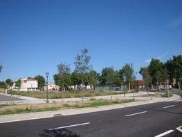 Parcelle de vente à calle La Bobila, Ajuntament à Cambrils - 38671597