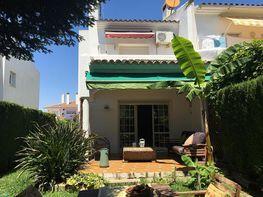 Casa adosada en venta en calle Anglada Camarasa, Vilafortuny en Cambrils