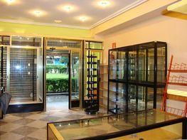 Local en alquiler en calle Salzillo, Norte-Universidad en Móstoles - 245443869