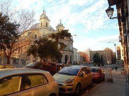 Appartamentino en vendita en calle Calatrava, Palacio en Madrid - 409289462