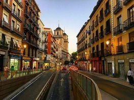 Piso en venta en calle Toledo, Palacio en Madrid