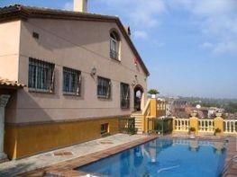 Casa en vendita en calle Mas Romeu, Vilafranca del Penedès - 13303815