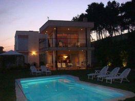 Piscina - Casa en venta en calle , Vallserrat en Sant Esteve Sesrovires - 24341894