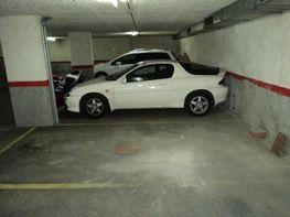 Parkplatz in verkauf in ronda Sant Pau, Sant Antoni in Barcelona - 34059560
