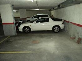 Parking en venta en ronda Sant Pau, Sant Antoni en Barcelona - 34059560