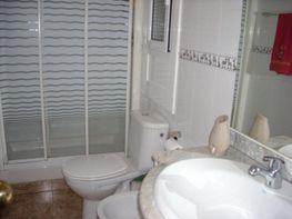 Baño - Piso en venta en calle , Pubilla cases en Hospitalet de Llobregat, L´ - 108810284
