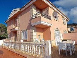 - Casa adosada en venta en Benidorm - 249405776