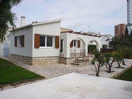 - Villa en venta en Benidorm - 257572467