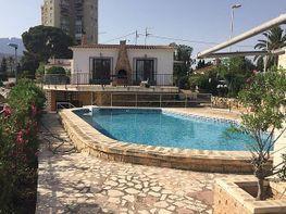 Villa en venta en Benidorm - 306837084