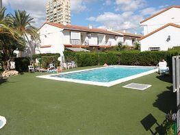 Casa adosada en venta en Benidorm - 333071850