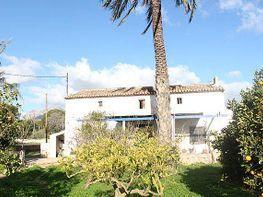 Villa en venta en Benidorm - 378394862