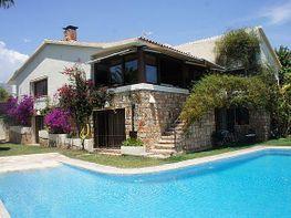 - Villa en venta en Benidorm - 280084688