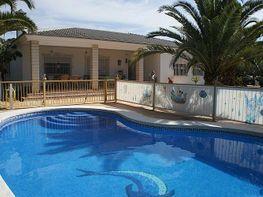 Villa en venta en Benidorm - 410394758
