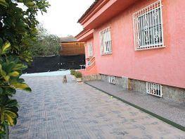 - Villa en venta en Benidorm - 227498569