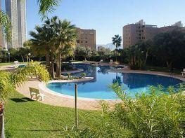 - Apartamento en venta en Benidorm - 227500945