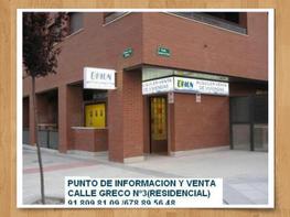 Locale commerciale en vendita en calle El Greco, Quiñon en Seseña - 94608866