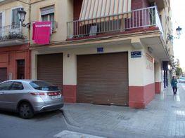 Geschäftslokal in miete in calle Antonio Juan, El Cabanyal- El Canyamelar in Valencia - 56637510
