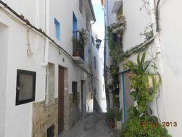 Casa en venta en calle Cuatro Esquinas de Benicacira, Chelva - 112219484