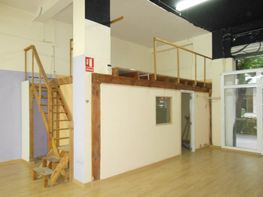 Geschäftslokal in miete in calle Raco del Cenia, Mislata - 123411481