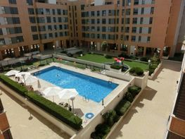 Flat for sale in calle De la Gavia, Santa Eugenia in Madrid - 402185847