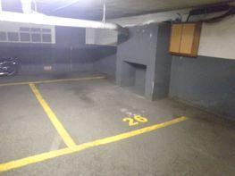 Parking en alquiler en calle Jacint Verdaguer, Santa Eulàlia en Hospitalet de Llobregat, L´ - 118191900