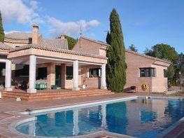 Casa en venta en calle Cabo Higuer, Club de Golf en Rozas de Madrid (Las)