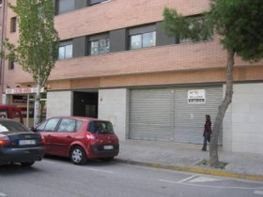 Fachada - Local en alquiler en calle Gaudi, Igualada - 6131753