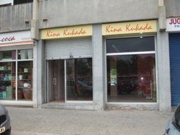Local comercial en alquiler en plaza Masuca, Igualada - 120322572
