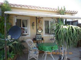 Xalet en venda calle Villamontes, San Vicente del Raspeig/Sant Vicent del Raspeig - 86799158