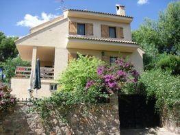Villa en vendita en calle Fuente del Oro, Náquera - 26188632
