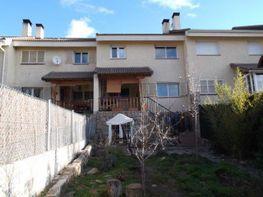 Casa adossada en venda calle Auroliña, Cercedilla - 112353200
