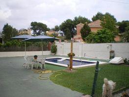 Chalet for sale in calle La Cañada, Cañada, La - 26295279