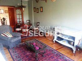 Petit appartement de location à paseo Campo Volantín, Uribarri à Bilbao - 332296600