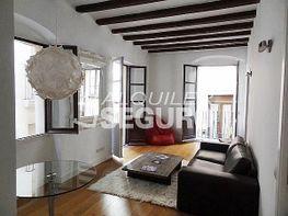 Petit appartement de location à calle Alsina, El Gótic à Barcelona - 362620237