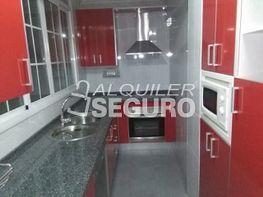 Petit appartement de location à calle San Vicente de Paúl, Triana à Sevilla - 412710930