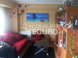 Petit appartement de location à calle Kurtxe Auzoa, Berango - 347581537