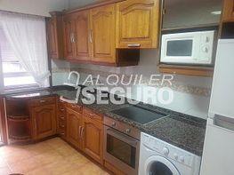 Petit appartement de location à calle Sabino Arana, Leioa - 360457650