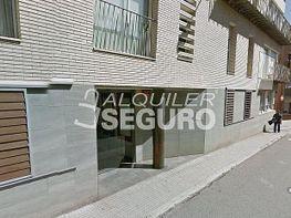 Petit appartement de location à calle Collegi, Barri del Centre à Terrassa - 361544316