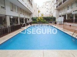 Casa en alquiler en calle Ceuta, Casco Antiguo - Santa Cruz en Alicante/Alacant - 381198971