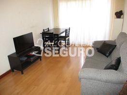 Piso en alquiler en calle Pintor Lucas Padilla, Alcalá de Henares - 412710558