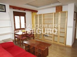 Piso en alquiler en calle Florencio García, Quintana en Madrid - 412710618