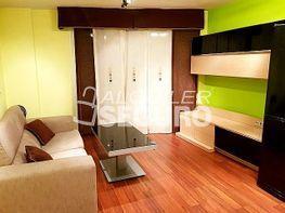 Estudio en alquiler en calle Rodriguez Espinosa, Portazgo en Madrid