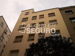 Piso en alquiler en calle Duque de Sesto, Goya en Madrid
