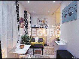 Piso en alquiler en calle Villaamil, Valdeacederas en Madrid