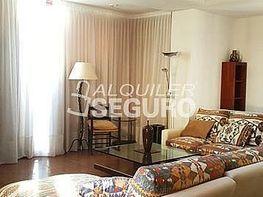 Piso en alquiler en calle San Alberto, San Lorenzo de El Escorial