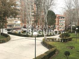 Piso en alquiler en calle Juan Carlos I, Zarzaquemada en Leganés
