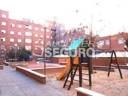 Piso en alquiler en calle Canillejas a Vicalvaro, San blas en Madrid