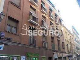 Piso en alquiler en calle Amparo, Centro en Madrid
